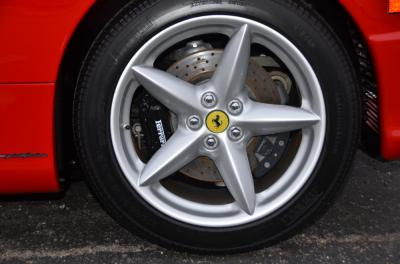 Used 2000 Ferrari 360 Modena Used 2000 Ferrari 360 Modena for sale $79,900 at Cauley Ferrari in West Bloomfield MI 13
