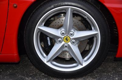 Used 2000 Ferrari 360 Modena Used 2000 Ferrari 360 Modena for sale $79,900 at Cauley Ferrari in West Bloomfield MI 14