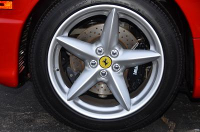 Used 2000 Ferrari 360 Modena Used 2000 Ferrari 360 Modena for sale $79,900 at Cauley Ferrari in West Bloomfield MI 15
