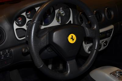 Used 2000 Ferrari 360 Modena Used 2000 Ferrari 360 Modena for sale $79,900 at Cauley Ferrari in West Bloomfield MI 20