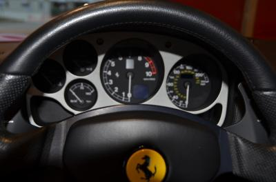 Used 2000 Ferrari 360 Modena Used 2000 Ferrari 360 Modena for sale $79,900 at Cauley Ferrari in West Bloomfield MI 21