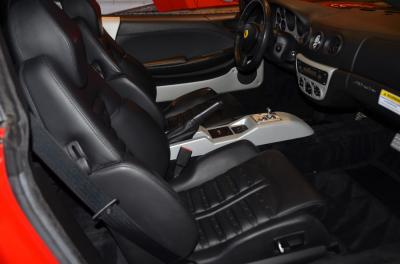 Used 2000 Ferrari 360 Modena Used 2000 Ferrari 360 Modena for sale $79,900 at Cauley Ferrari in West Bloomfield MI 30