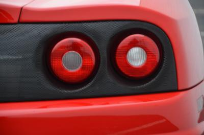 Used 2000 Ferrari 360 Modena Used 2000 Ferrari 360 Modena for sale $79,900 at Cauley Ferrari in West Bloomfield MI 42