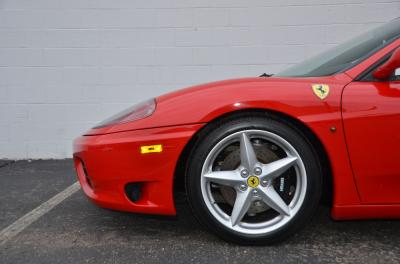 Used 2000 Ferrari 360 Modena Used 2000 Ferrari 360 Modena for sale $79,900 at Cauley Ferrari in West Bloomfield MI 44