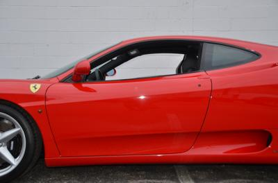 Used 2000 Ferrari 360 Modena Used 2000 Ferrari 360 Modena for sale $79,900 at Cauley Ferrari in West Bloomfield MI 45