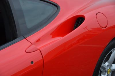 Used 2000 Ferrari 360 Modena Used 2000 Ferrari 360 Modena for sale $79,900 at Cauley Ferrari in West Bloomfield MI 48