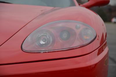 Used 2000 Ferrari 360 Modena Used 2000 Ferrari 360 Modena for sale $79,900 at Cauley Ferrari in West Bloomfield MI 50