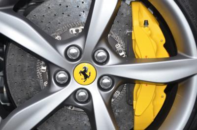 New 2020 Ferrari Portofino New 2020 Ferrari Portofino for sale Sold at Cauley Ferrari in West Bloomfield MI 11