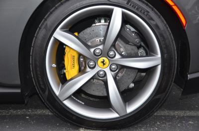 New 2020 Ferrari Portofino New 2020 Ferrari Portofino for sale Sold at Cauley Ferrari in West Bloomfield MI 13