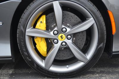 New 2020 Ferrari Portofino New 2020 Ferrari Portofino for sale Sold at Cauley Ferrari in West Bloomfield MI 14