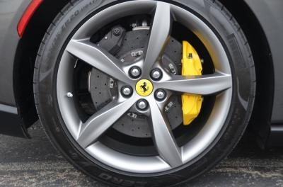 New 2020 Ferrari Portofino New 2020 Ferrari Portofino for sale Sold at Cauley Ferrari in West Bloomfield MI 15