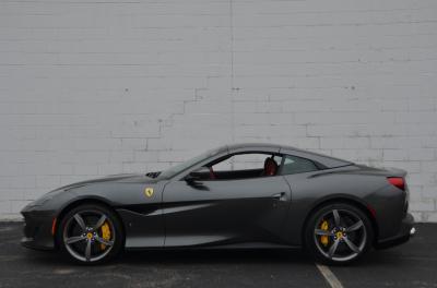 New 2020 Ferrari Portofino New 2020 Ferrari Portofino for sale Sold at Cauley Ferrari in West Bloomfield MI 22