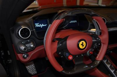 New 2020 Ferrari Portofino New 2020 Ferrari Portofino for sale Sold at Cauley Ferrari in West Bloomfield MI 30