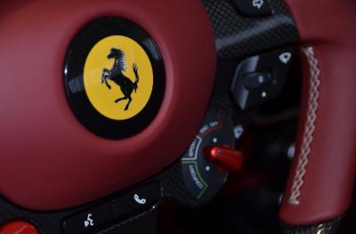 New 2020 Ferrari Portofino New 2020 Ferrari Portofino for sale Sold at Cauley Ferrari in West Bloomfield MI 31