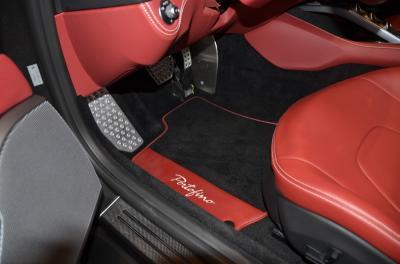 New 2020 Ferrari Portofino New 2020 Ferrari Portofino for sale Sold at Cauley Ferrari in West Bloomfield MI 33