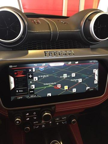 New 2020 Ferrari Portofino New 2020 Ferrari Portofino for sale Sold at Cauley Ferrari in West Bloomfield MI 34