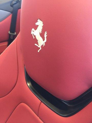 New 2020 Ferrari Portofino New 2020 Ferrari Portofino for sale Sold at Cauley Ferrari in West Bloomfield MI 37