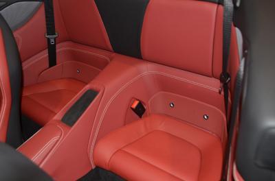 New 2020 Ferrari Portofino New 2020 Ferrari Portofino for sale Sold at Cauley Ferrari in West Bloomfield MI 40