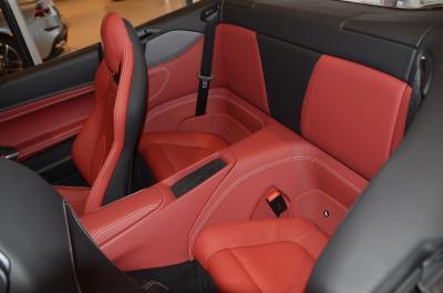 New 2020 Ferrari Portofino New 2020 Ferrari Portofino for sale Sold at Cauley Ferrari in West Bloomfield MI 41