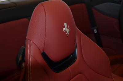 New 2020 Ferrari Portofino New 2020 Ferrari Portofino for sale Sold at Cauley Ferrari in West Bloomfield MI 47