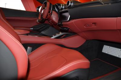 New 2020 Ferrari Portofino New 2020 Ferrari Portofino for sale Sold at Cauley Ferrari in West Bloomfield MI 49