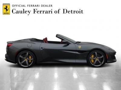 New 2020 Ferrari Portofino New 2020 Ferrari Portofino for sale Sold at Cauley Ferrari in West Bloomfield MI 5