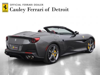 New 2020 Ferrari Portofino New 2020 Ferrari Portofino for sale Sold at Cauley Ferrari in West Bloomfield MI 6