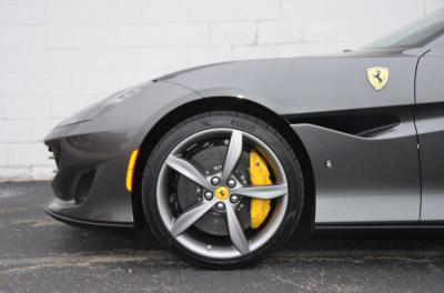 New 2020 Ferrari Portofino New 2020 Ferrari Portofino for sale Sold at Cauley Ferrari in West Bloomfield MI 61