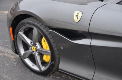 New 2020 Ferrari Portofino New 2020 Ferrari Portofino for sale Sold at Cauley Ferrari in West Bloomfield MI 67