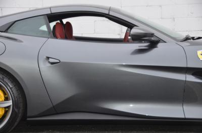 New 2020 Ferrari Portofino New 2020 Ferrari Portofino for sale Sold at Cauley Ferrari in West Bloomfield MI 72