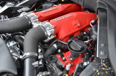 New 2020 Ferrari Portofino New 2020 Ferrari Portofino for sale Sold at Cauley Ferrari in West Bloomfield MI 81