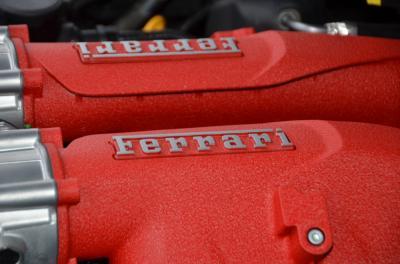 New 2020 Ferrari Portofino New 2020 Ferrari Portofino for sale Sold at Cauley Ferrari in West Bloomfield MI 82