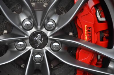 Used 2019 Ferrari 488 GTB Used 2019 Ferrari 488 GTB for sale Sold at Cauley Ferrari in West Bloomfield MI 11