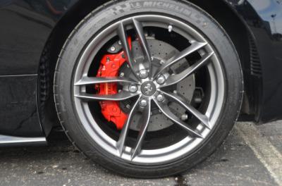 Used 2019 Ferrari 488 GTB Used 2019 Ferrari 488 GTB for sale Sold at Cauley Ferrari in West Bloomfield MI 13