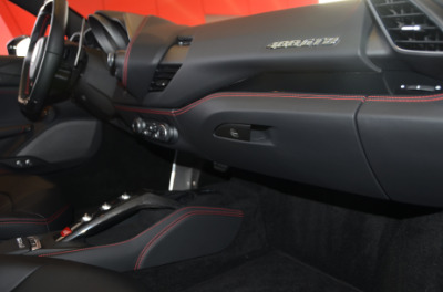 Used 2019 Ferrari 488 GTB Used 2019 Ferrari 488 GTB for sale Sold at Cauley Ferrari in West Bloomfield MI 47