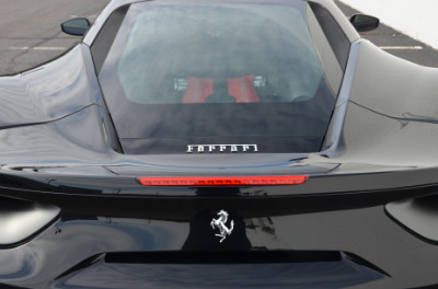 Used 2019 Ferrari 488 GTB Used 2019 Ferrari 488 GTB for sale Sold at Cauley Ferrari in West Bloomfield MI 53