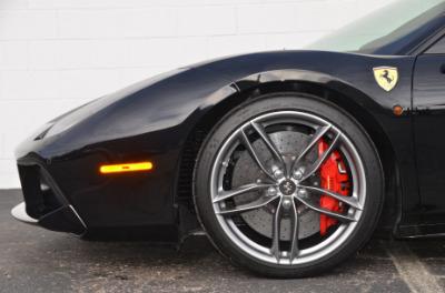 Used 2019 Ferrari 488 GTB Used 2019 Ferrari 488 GTB for sale Sold at Cauley Ferrari in West Bloomfield MI 57