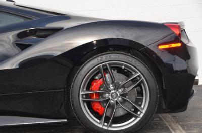 Used 2019 Ferrari 488 GTB Used 2019 Ferrari 488 GTB for sale Sold at Cauley Ferrari in West Bloomfield MI 59