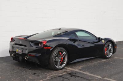 Used 2019 Ferrari 488 GTB Used 2019 Ferrari 488 GTB for sale Sold at Cauley Ferrari in West Bloomfield MI 6