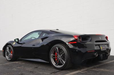 Used 2019 Ferrari 488 GTB Used 2019 Ferrari 488 GTB for sale Sold at Cauley Ferrari in West Bloomfield MI 60
