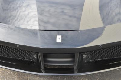 Used 2019 Ferrari 488 GTB Used 2019 Ferrari 488 GTB for sale Sold at Cauley Ferrari in West Bloomfield MI 67