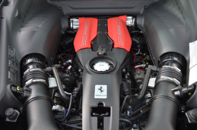 Used 2019 Ferrari 488 GTB Used 2019 Ferrari 488 GTB for sale Sold at Cauley Ferrari in West Bloomfield MI 69