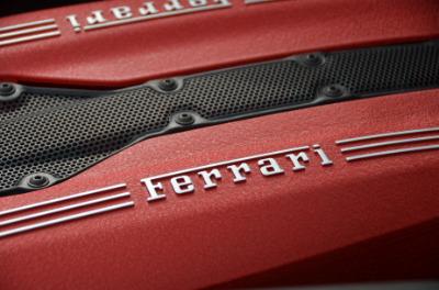Used 2019 Ferrari 488 GTB Used 2019 Ferrari 488 GTB for sale Sold at Cauley Ferrari in West Bloomfield MI 72
