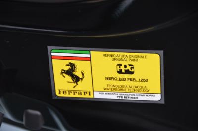 Used 2019 Ferrari 488 GTB Used 2019 Ferrari 488 GTB for sale Sold at Cauley Ferrari in West Bloomfield MI 73