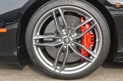 Used 2018 Ferrari 488 GTB Used 2018 Ferrari 488 GTB for sale Sold at Cauley Ferrari in West Bloomfield MI 12