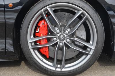 Used 2018 Ferrari 488 GTB Used 2018 Ferrari 488 GTB for sale Sold at Cauley Ferrari in West Bloomfield MI 14
