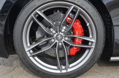 Used 2018 Ferrari 488 GTB Used 2018 Ferrari 488 GTB for sale Sold at Cauley Ferrari in West Bloomfield MI 15