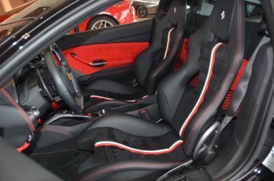 Used 2018 Ferrari 488 GTB Used 2018 Ferrari 488 GTB for sale Sold at Cauley Ferrari in West Bloomfield MI 16