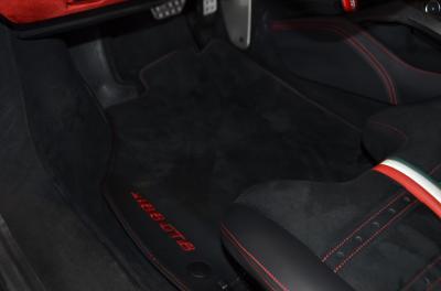 Used 2018 Ferrari 488 GTB Used 2018 Ferrari 488 GTB for sale Sold at Cauley Ferrari in West Bloomfield MI 25