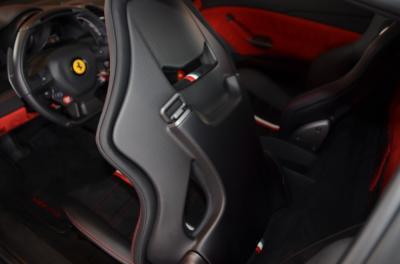 Used 2018 Ferrari 488 GTB Used 2018 Ferrari 488 GTB for sale Sold at Cauley Ferrari in West Bloomfield MI 27